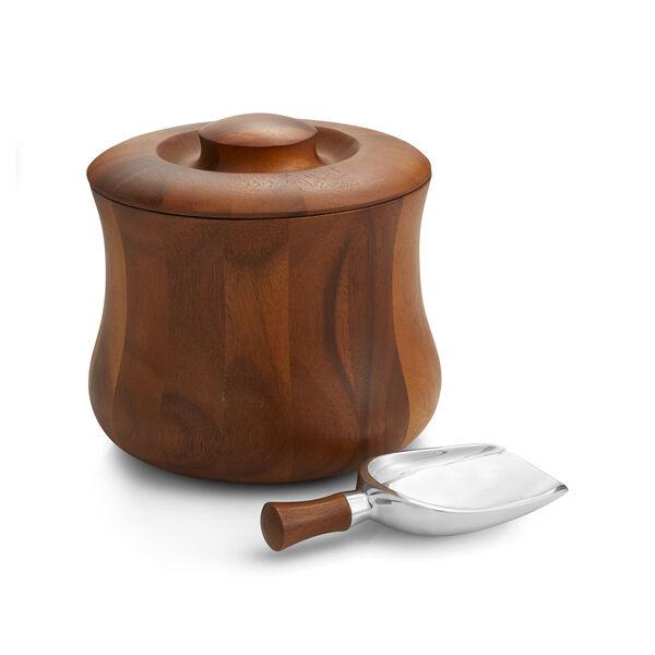 Nara Ice Bucket w/ Scoop