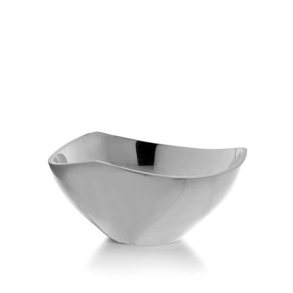 "Tri-Corner Bowl - 7.5"""