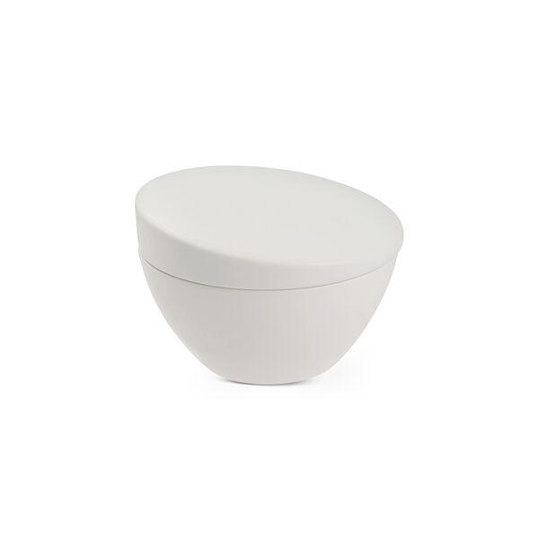 Orbit Sugar Bowl - Starry White