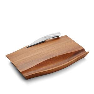 Drift Cheese Board W/ Knife