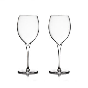 Vie Chardonnay Glasses (Set of 2)