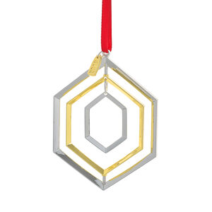 Annual Dated Ornament 2019