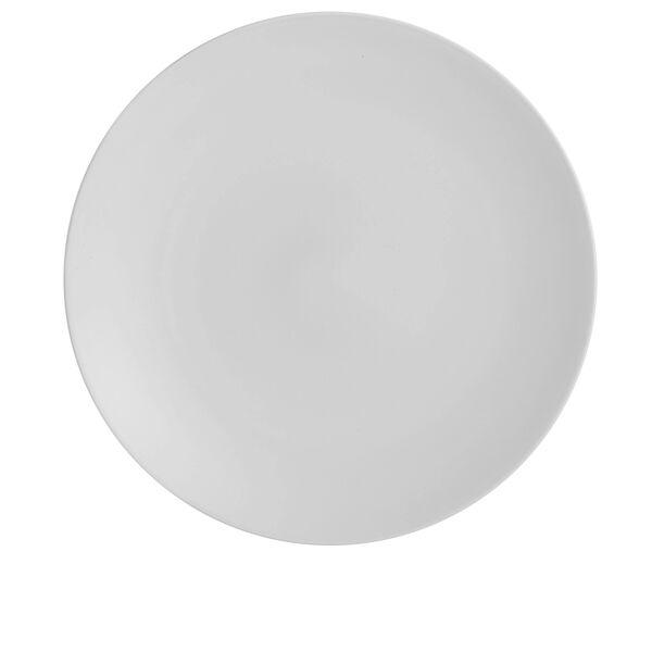 """POP Round Platter 13"""" - Chalk"""