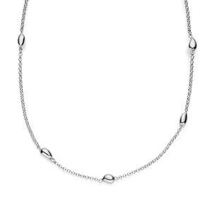 Nambé Bean Necklace