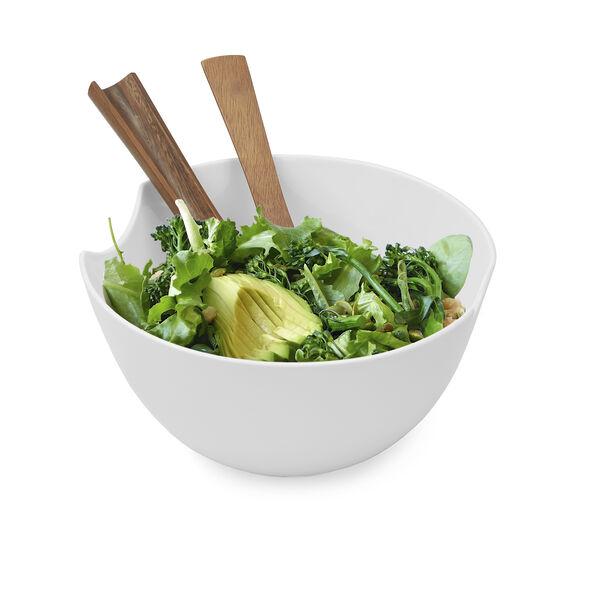 Quatro Salad Bowl w/ Servers