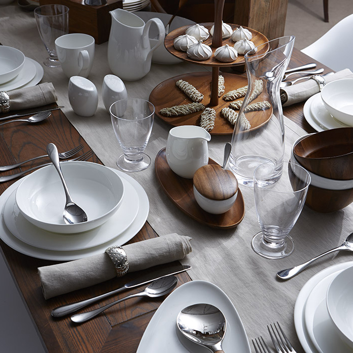 Skye 5-Piece Place Setting image number 2