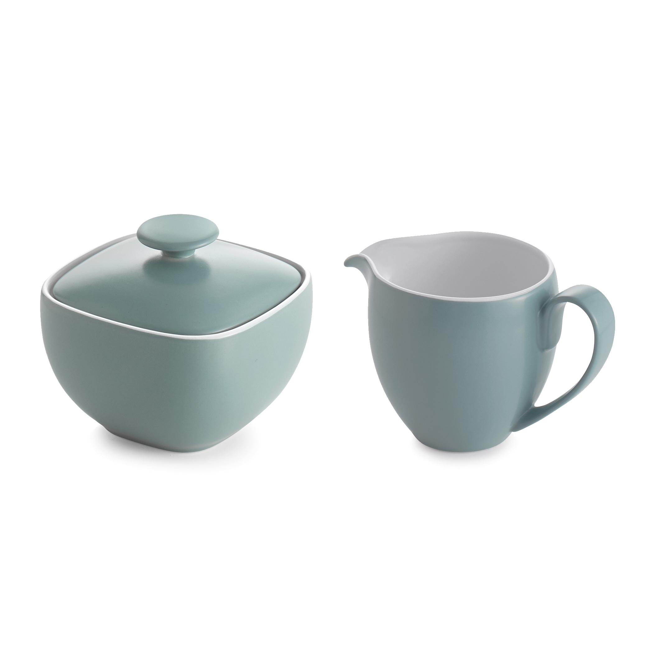POP Sugar and Creamer Set - Ocean image number 0