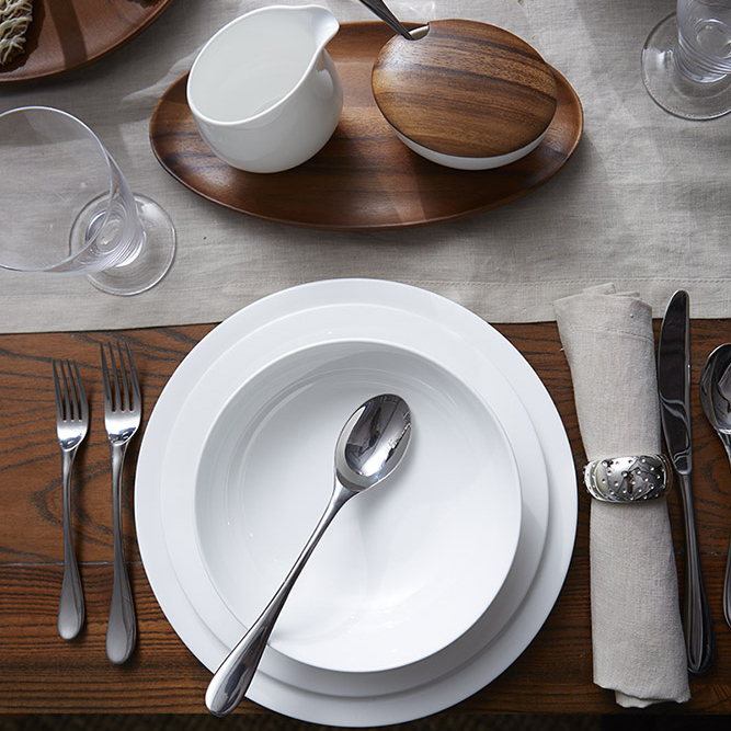 Skye 5-Piece Place Setting image number 1