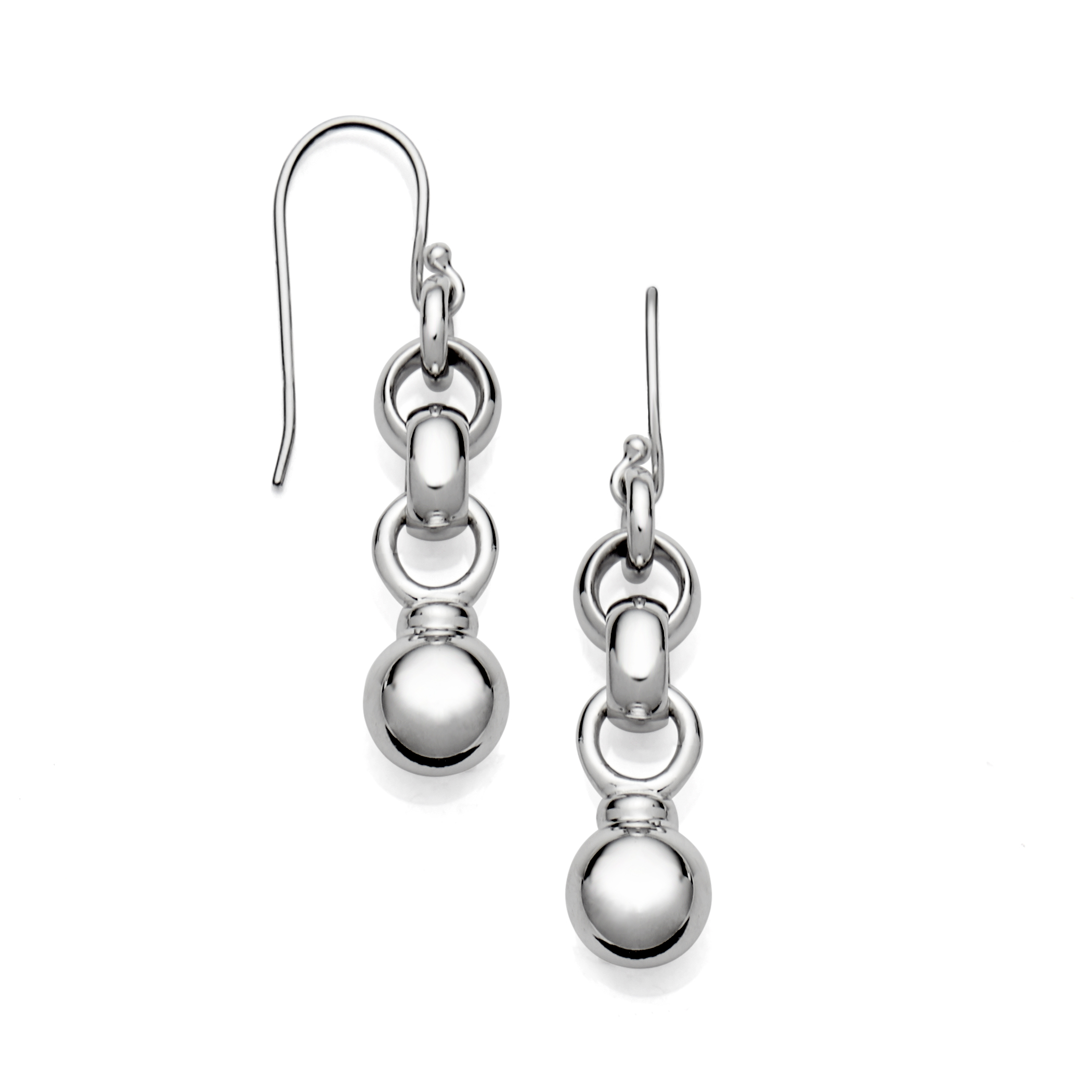 Rain Drop Earrings image number 0
