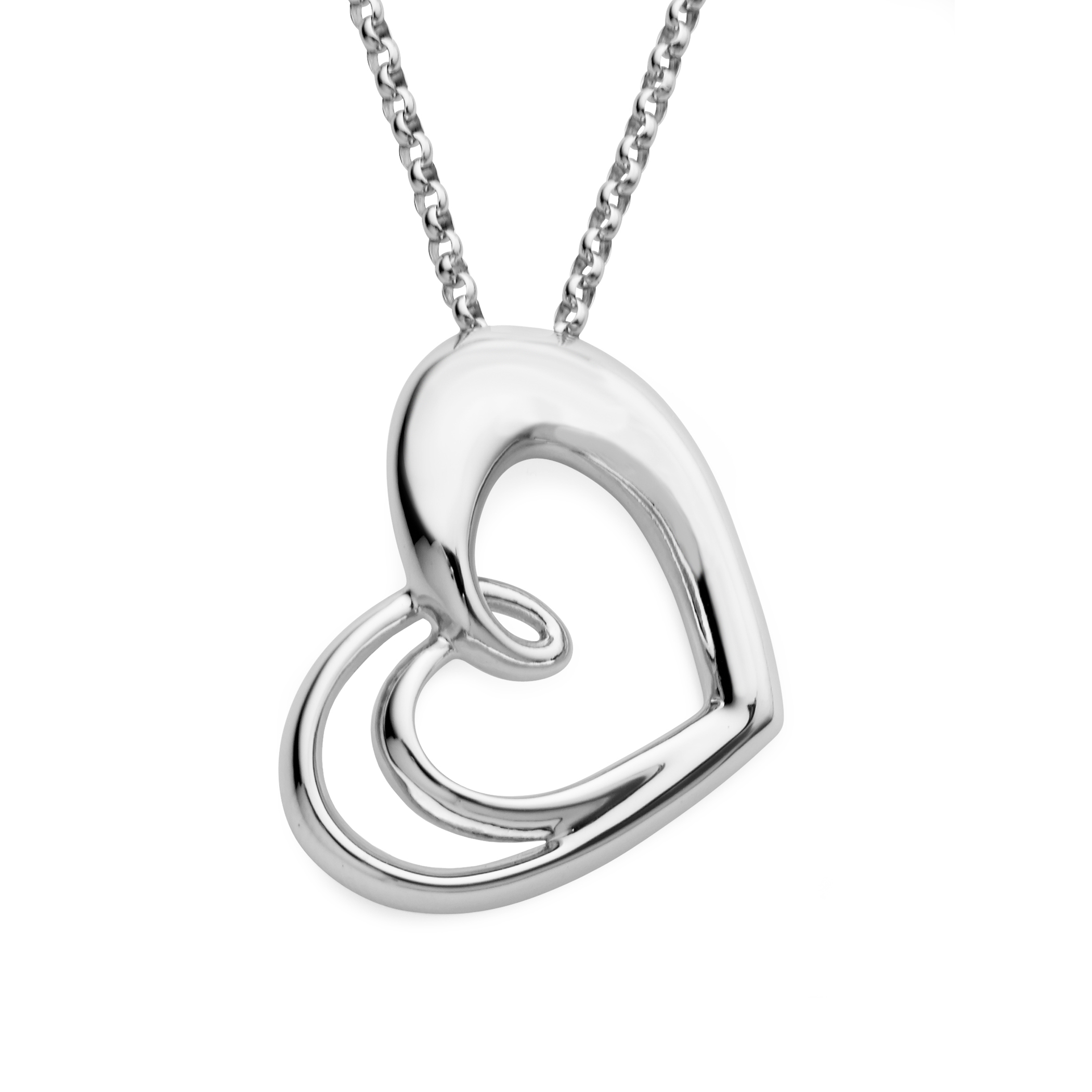 Heart Pendant image number 0