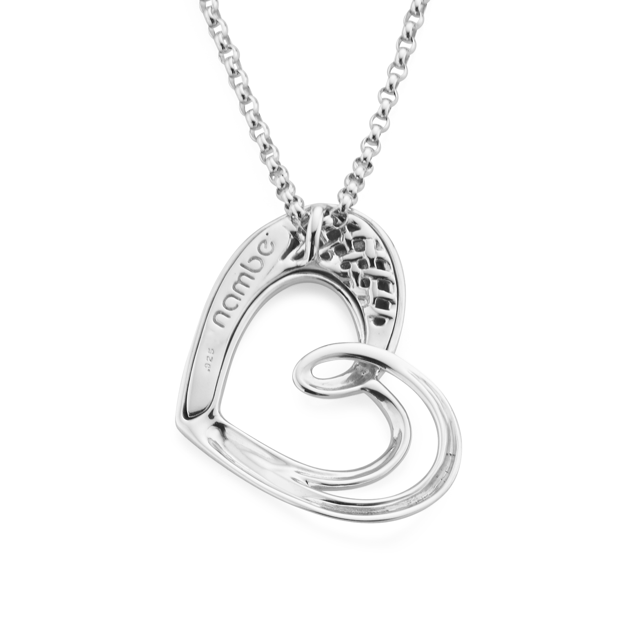 Heart Pendant image number 1