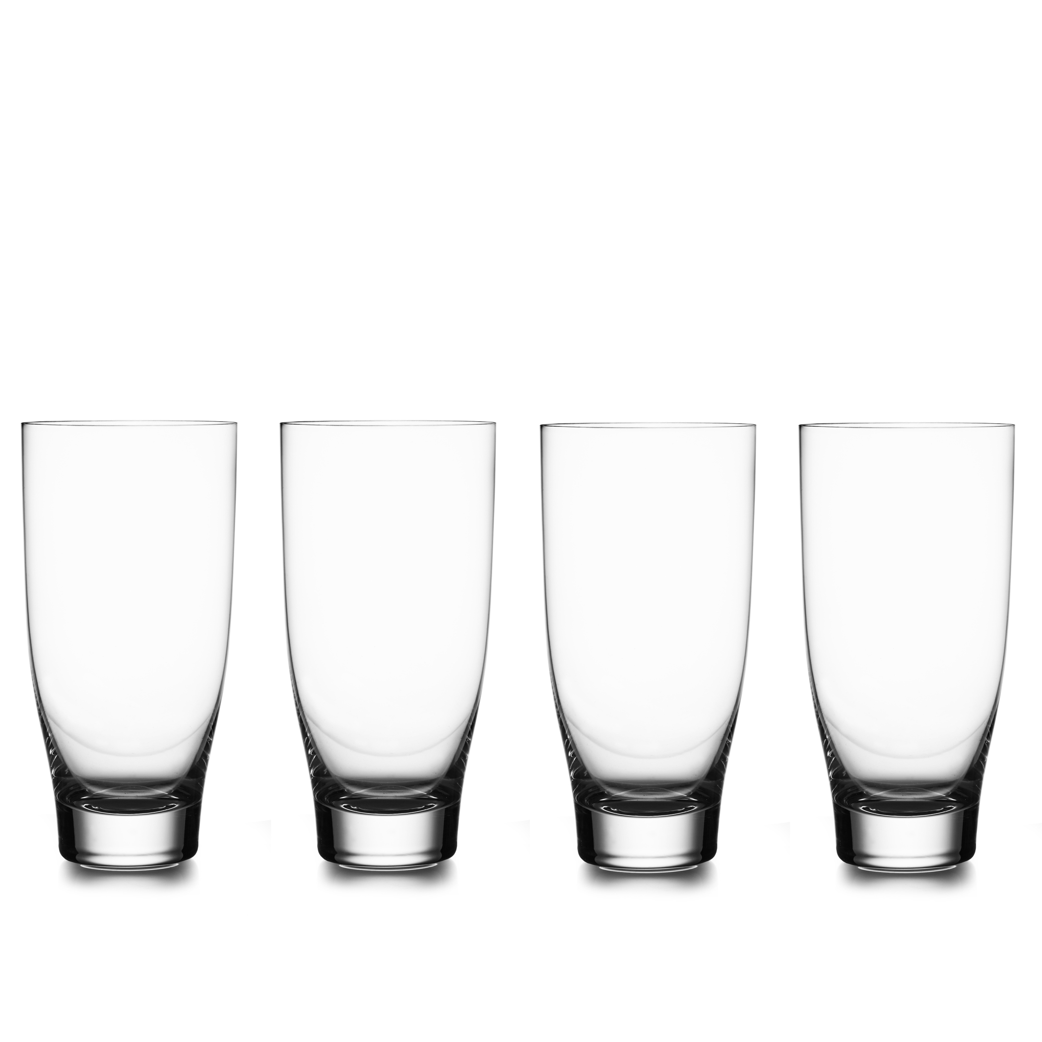 Vie Highball Glasses (Set of 4) image number 0